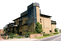 Ilford Library